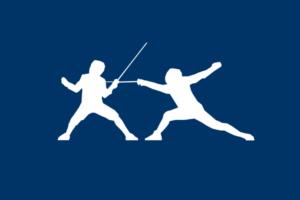 AAFA fencers banner
