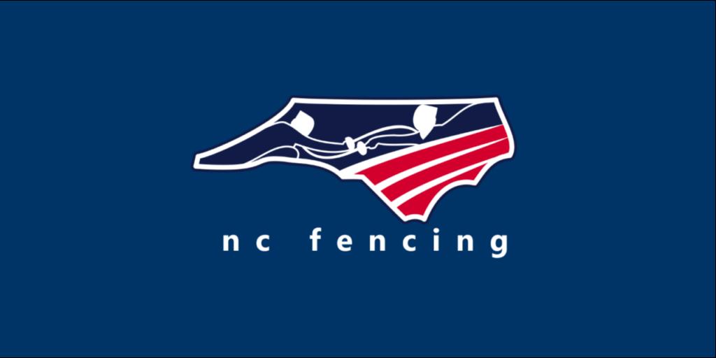 NC Fencing logo banner
