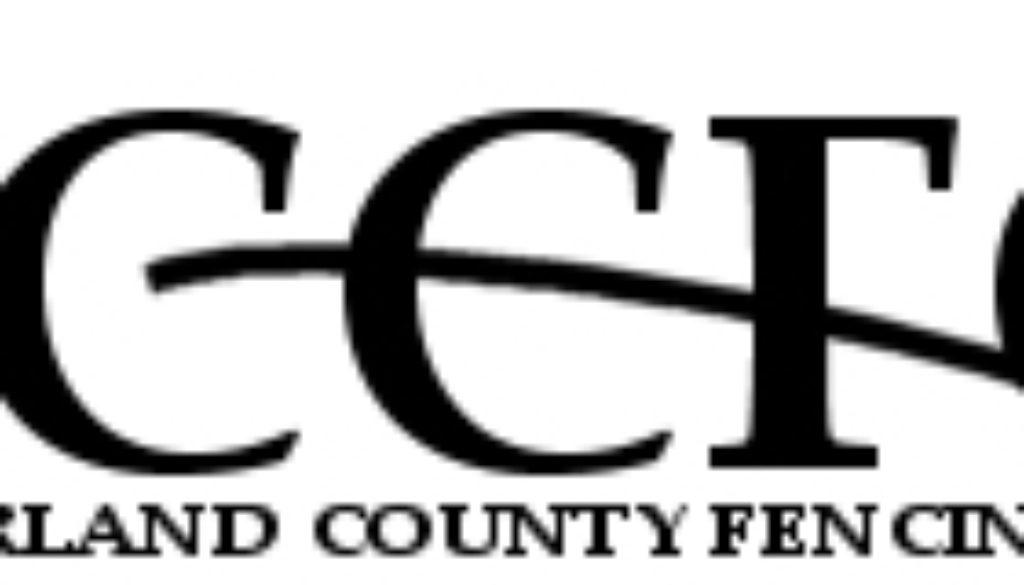 Cumberland County Fencing Club Logo