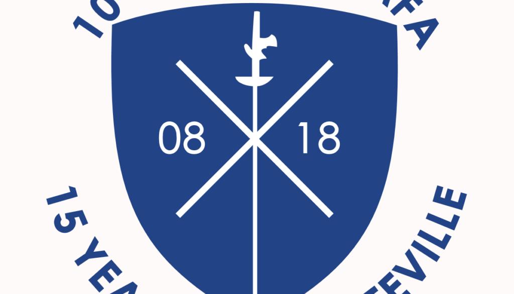 10 year anniversary logo white bg
