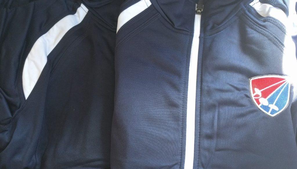 team jackets