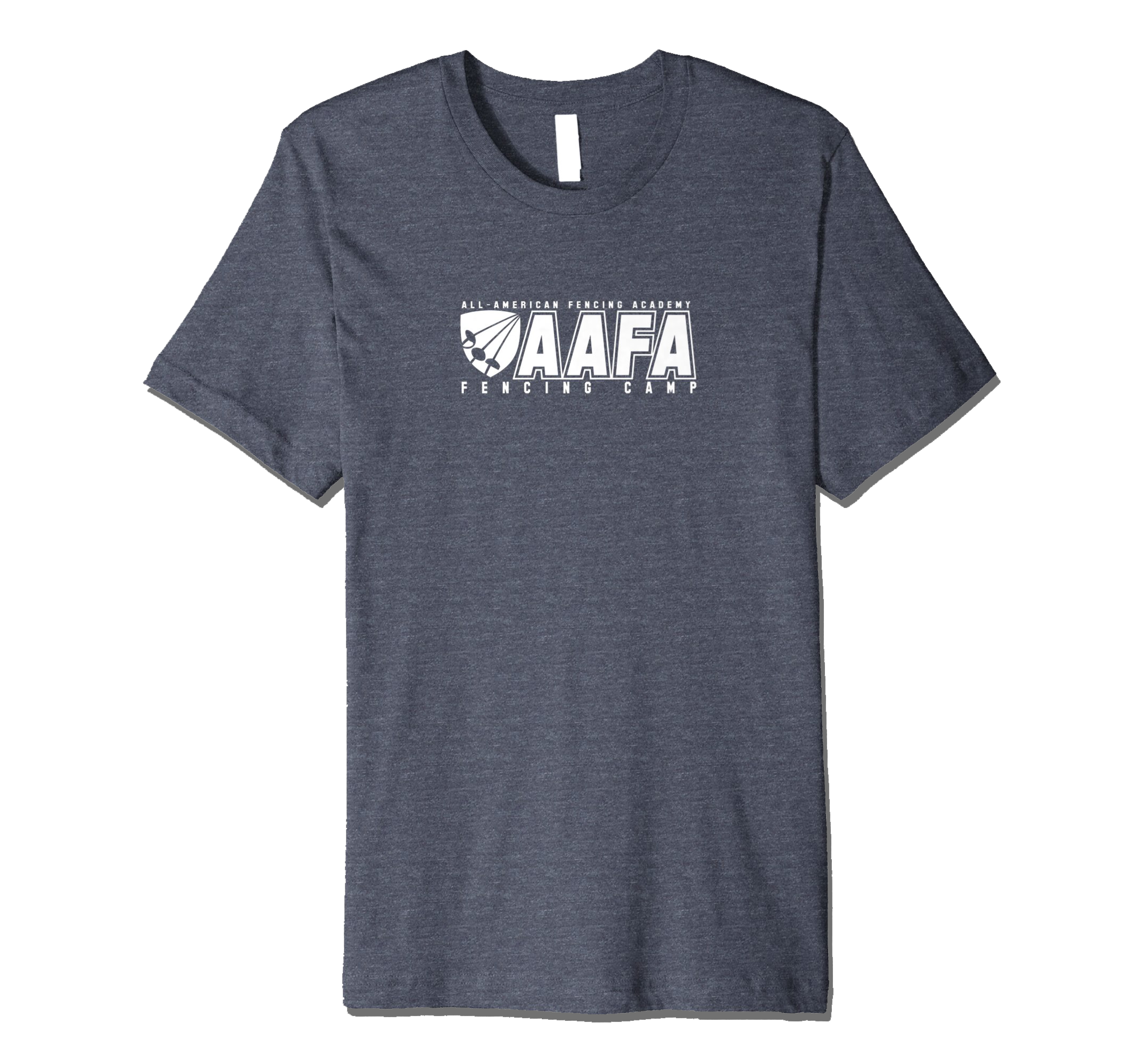 aafa camp shirt