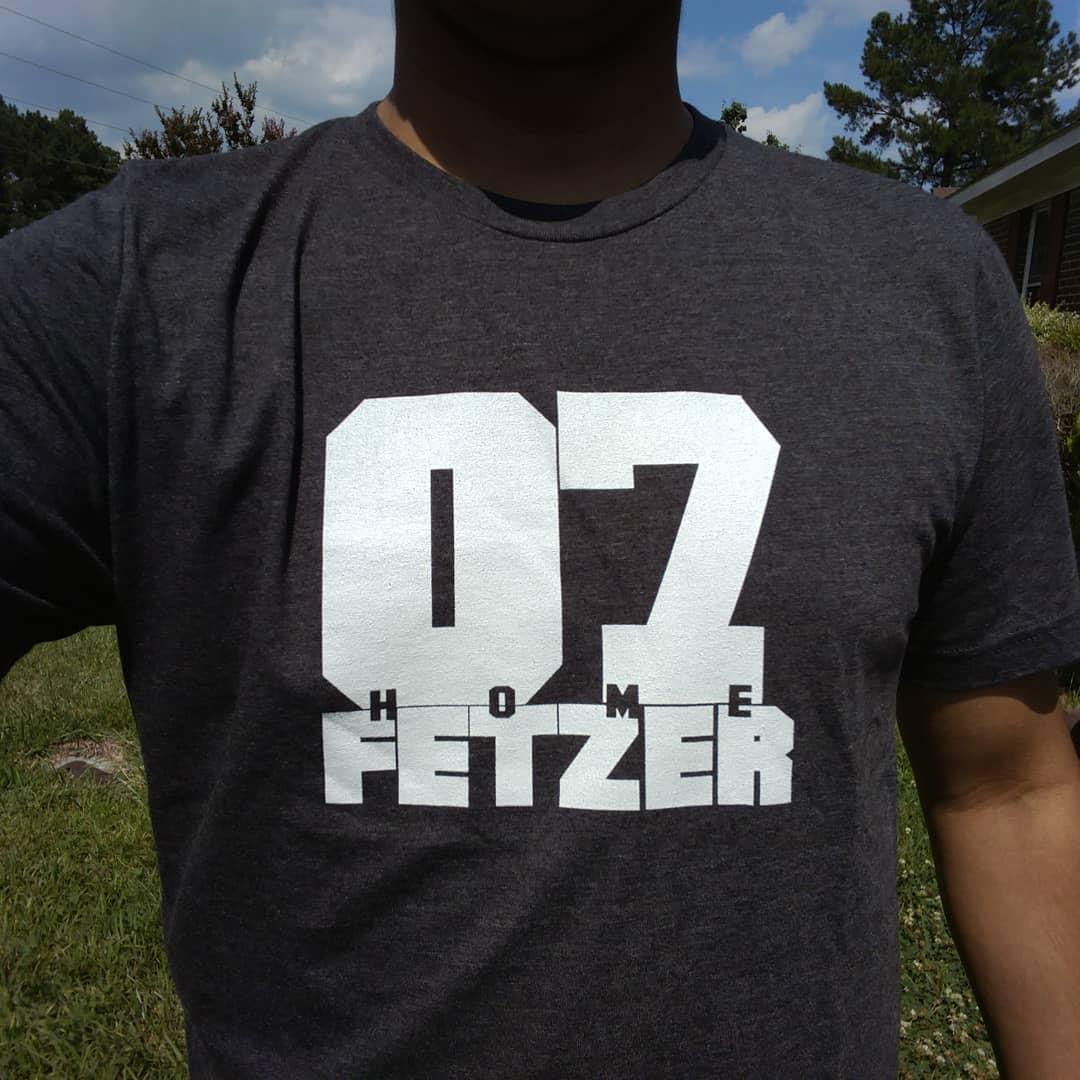 07 Fetzer shirt
