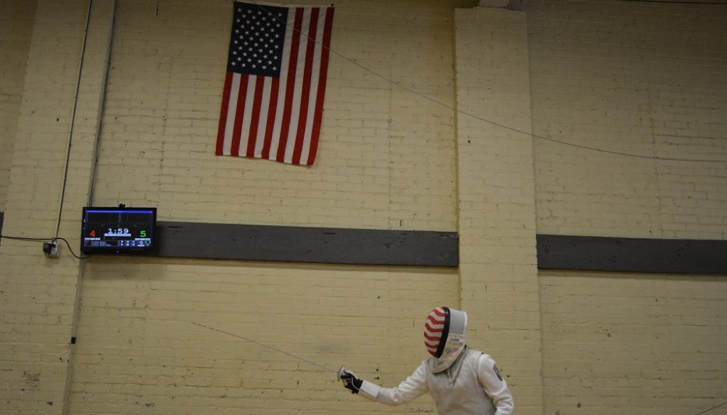 Mid South Fencers Club