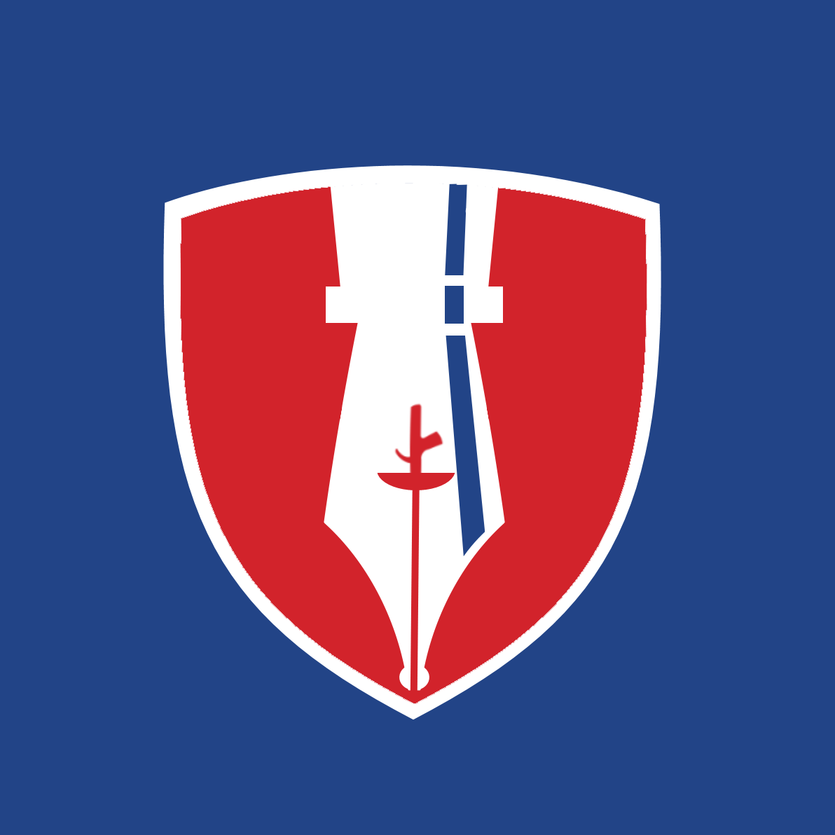 aafa role play fencing logo 2-1