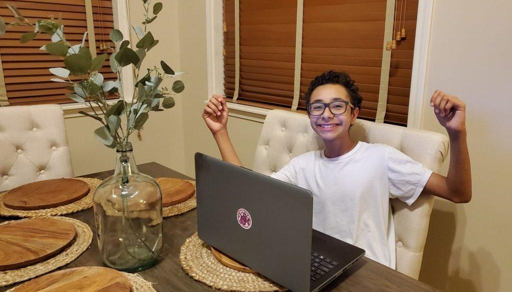 Marlon Virtual Winner