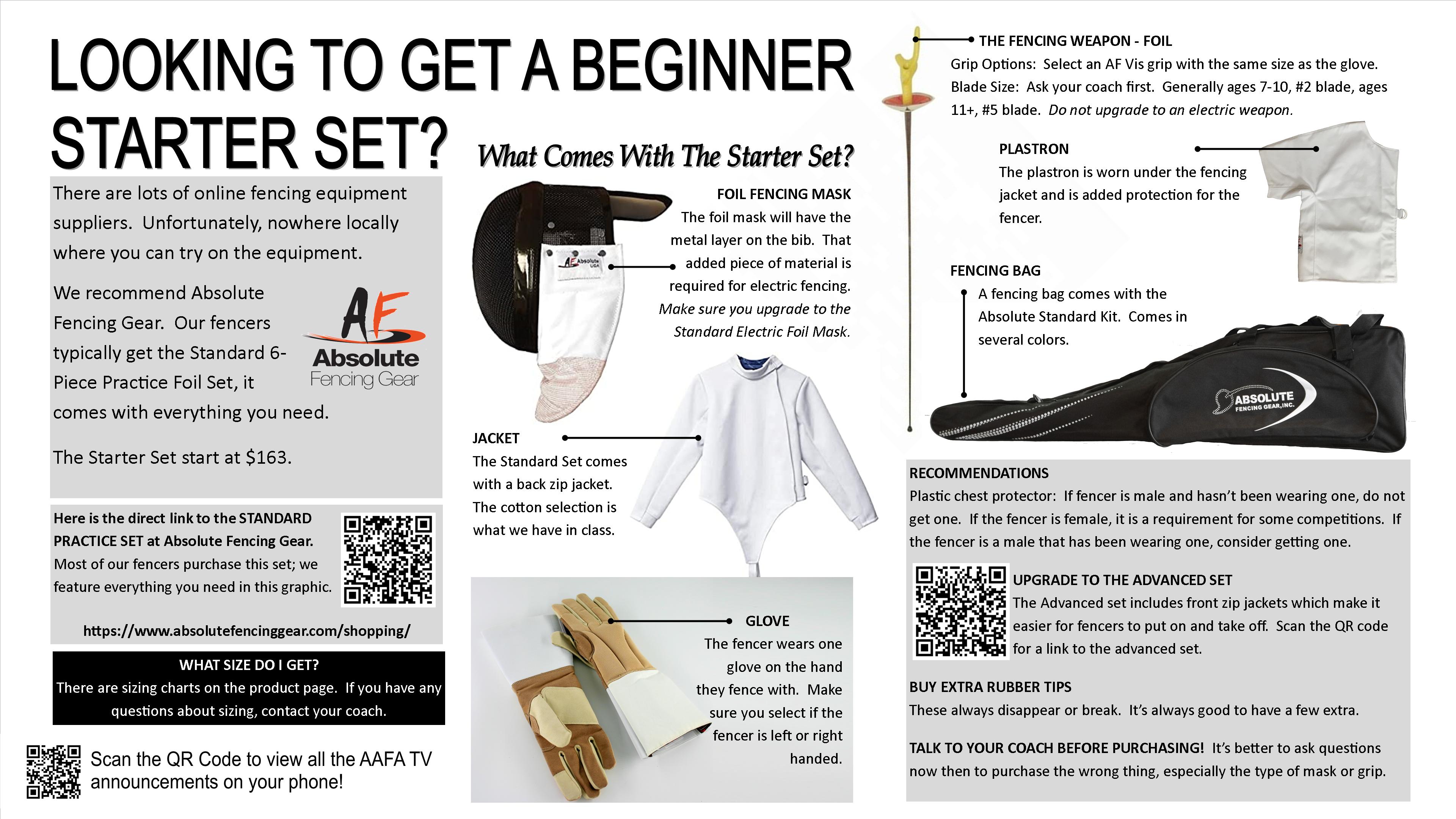 Beginner Practice Set