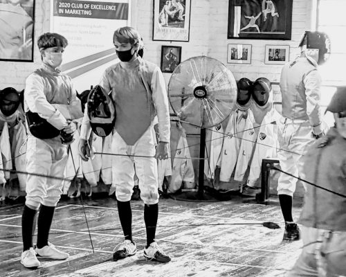 holdenfencing